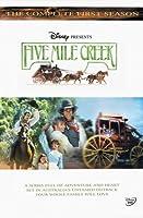Five Mile Creek: Season One [DVD] [Import]