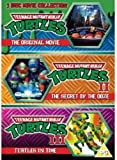 Teenage Mutant Ninja Turtles [DVD] [Import]