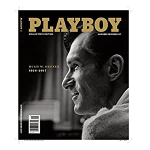 Playboy International [US] November - December 2017 (単号)