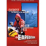 Expeditions 1: Everest - Mountain & North Face [DVD] [Import]