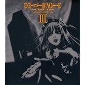 DEATH NOTE オリジナル・サウンドトラックIII