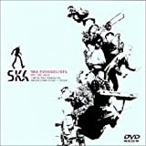 SKA EVANGELISTS ON THE RUN [DVD]