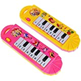 SODIAL Baby Infant Toddler Kids Musical Piano Developmental Toy Early Educational
