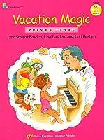 Vacation Magic (Primer Level)