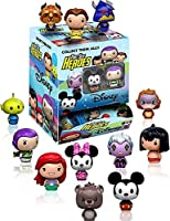 Funko Disney Pint Size Heroes Series 1 Mystery Box [24 Packs] [並行輸入品]