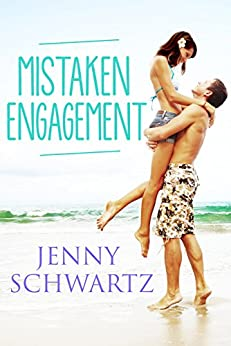 Mistaken Engagement (Novella) by [Schwartz, Jenny]