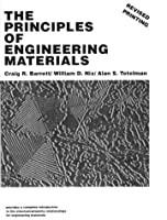 Principles of Engineering Materials, The