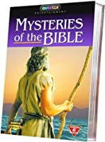 Mysteries of the Bible [DVD] [Import]
