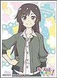 キャラクタースリーブ 私に天使が舞い降りた! 松本香子 (EN-796)