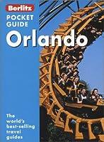 Berlitz Orlando (Berlitz Pocket Guides)