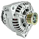 DB Electrical ABO0250 New Alternator For Mercedes Benz 5.0L 5.0 4.3L 4.3 5.4L 5.4 3.2L 3.2 3.7L 3.7 5.5L 5.5 Cl Clk E G S Sl Slr Mclaren Class 02 03 04 05 06 07 08 09 2002 2003 2004 2005 2006 2007 [Floral] [並行輸入品]