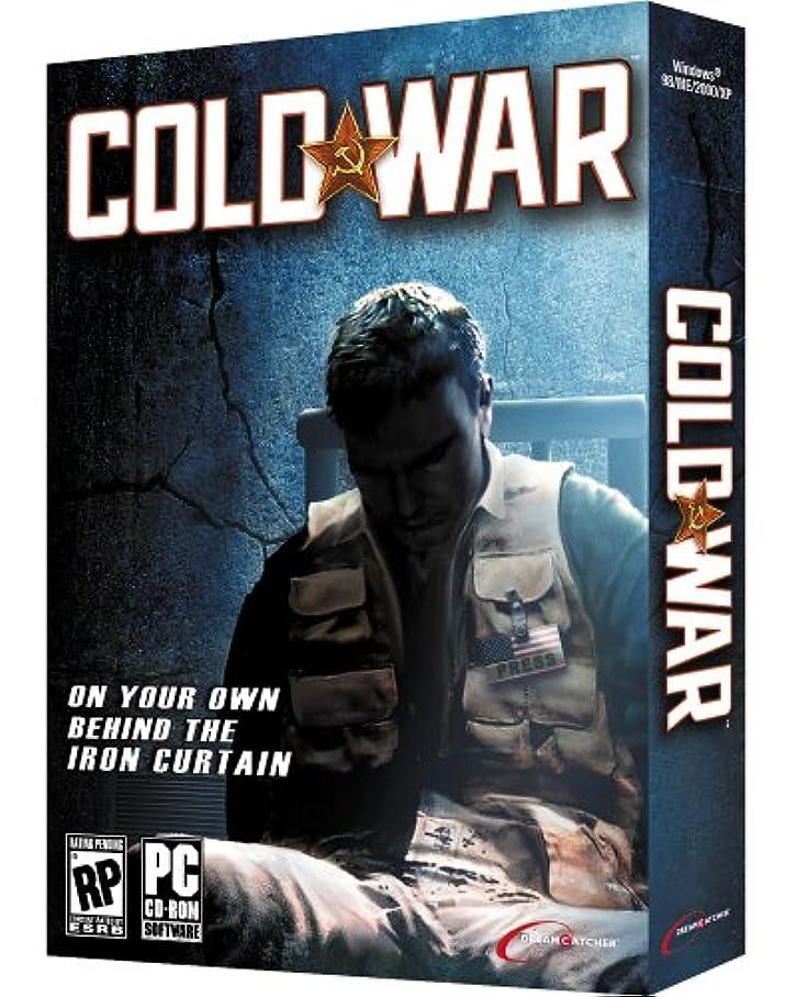 宿題医薬研磨剤Cold War (輸入版)