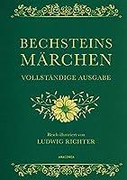 Bechsteins Maerchen (Vollstaendige Ausgabe): Cabra-Leder