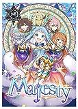 白猫プロジェクト トレーディングカードゲーム ブースターパック第11弾 Majesty BOX