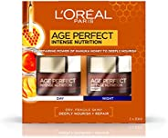 L'Oréal Paris Age Perfect Intense Nutrition Day and Night Cream Gift