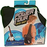 Power Tour Gig Set with Carry Case and Display Stand