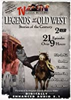 Legends of the Old West 2 [DVD] [Import]