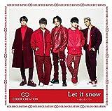 Let it snow 〜会いたくて〜