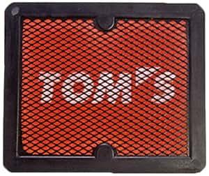TOMS(トムス)エアクリーナー「スーパーラムII」 クラウンアスリート、クラウンHV、ソアラ、レクサスGS SC他 17801-TSR27 17801-TSR27