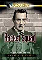 Racket Squad 2 [DVD] [Import]