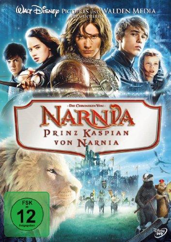 Die Chroniken Von Narnia - Prinz Kaspian Von Narni [Import allemand]