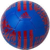 adidas(アディダス) サッカーボール 小学生用 3 ストライプス ハイブリッド 4号球 AF4868B