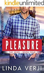 Pleasure (The Heirs Book 4) (English Edition)