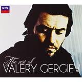 Art of Valery Gergiev
