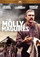 The Molly Maguires [DVD]