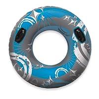 Poolmaster 01501 50 Hurricane Sport Tube - Blue [並行輸入品]