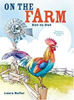 On the Farm Dot-to-dot (Dot to Dot)
