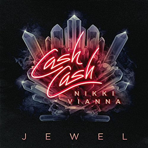 Jewel (feat. Nikki Vianna)