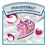 ボールド 洗濯洗剤 ジェルボール3D 癒しのプレミアムブロッサムの香り 詰め替え 超特大 34個入 画像