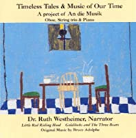 Timeless Tales & Music of Our