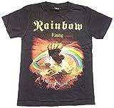 ロックTシャツ RAINBOW(レインボー)