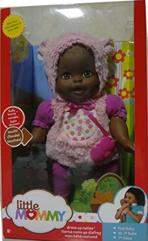 Little MommyドレスUp人形2 +