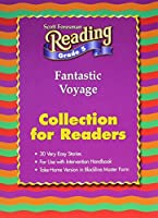 Reading 2002 Collection for Readers Take Home Version Grade 5