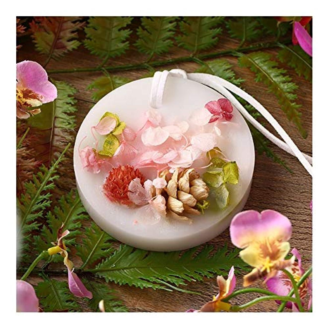 Guomao ドライフラワー香料入りワックスタブレットワードローブ引き出しお香ワックス、香料入りキャンドル