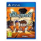 The Escapists 2 (PS4) (輸入版)