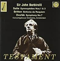 Barbirolli Conducts by Satie (2013-05-03)