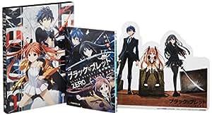 【Amazon.co.jp限定】ブラック・ブレット 1 [初回限定版] (ミニスタンディーPOP付き) [DVD]