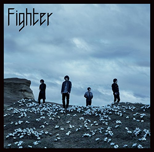 KANA-BOON – Fighter [Mora FLAC 24bit/96kHz]