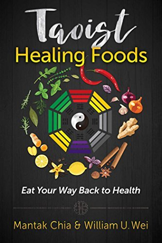 Taoist Healing Foods: Eat Your Way Back to Health (English Edition)