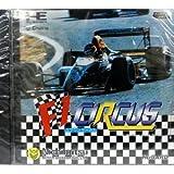 F1サーカス 【PCエンジン】