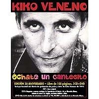 KIKO VENENO-ECHATE UN CANTECITO (25CD + 1DVD)