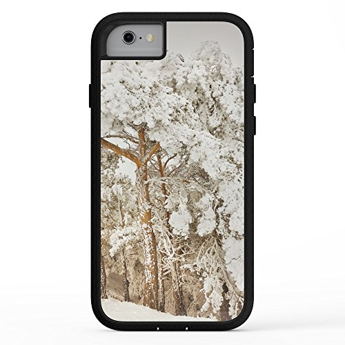 Society6 Snow Trees. After The Snowstorm Adventure Case iPhone 7