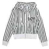 [BOY LONDON](ボーイロンドン)BOYLONDON/正規品/セレブ愛用/少女時代bigbang/ G-DRAGON/K-POP/パーカー/ジャケット/アウター/ブルゾン/女性用/B51TC01F80 White (F) [並行輸入品]