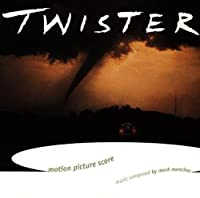Twister: Motion Picture Score
