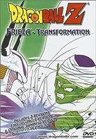 Dragon Ball Z: Frieza / Transformation [DVD] [Import]