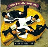 Open Invitation by Drama